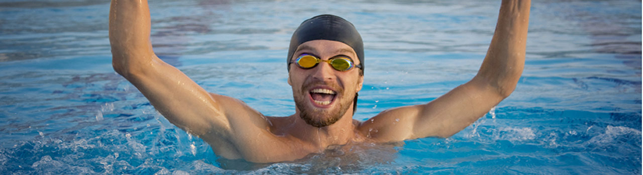 the swim people - residential swimming courses in Hampshire, UK